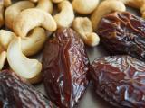 Vegan Cashew DateCookies