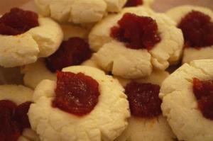 Guava Cookies