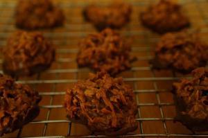 Brigadeiro Cookies