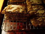 Buckwheat Hermit Cookies